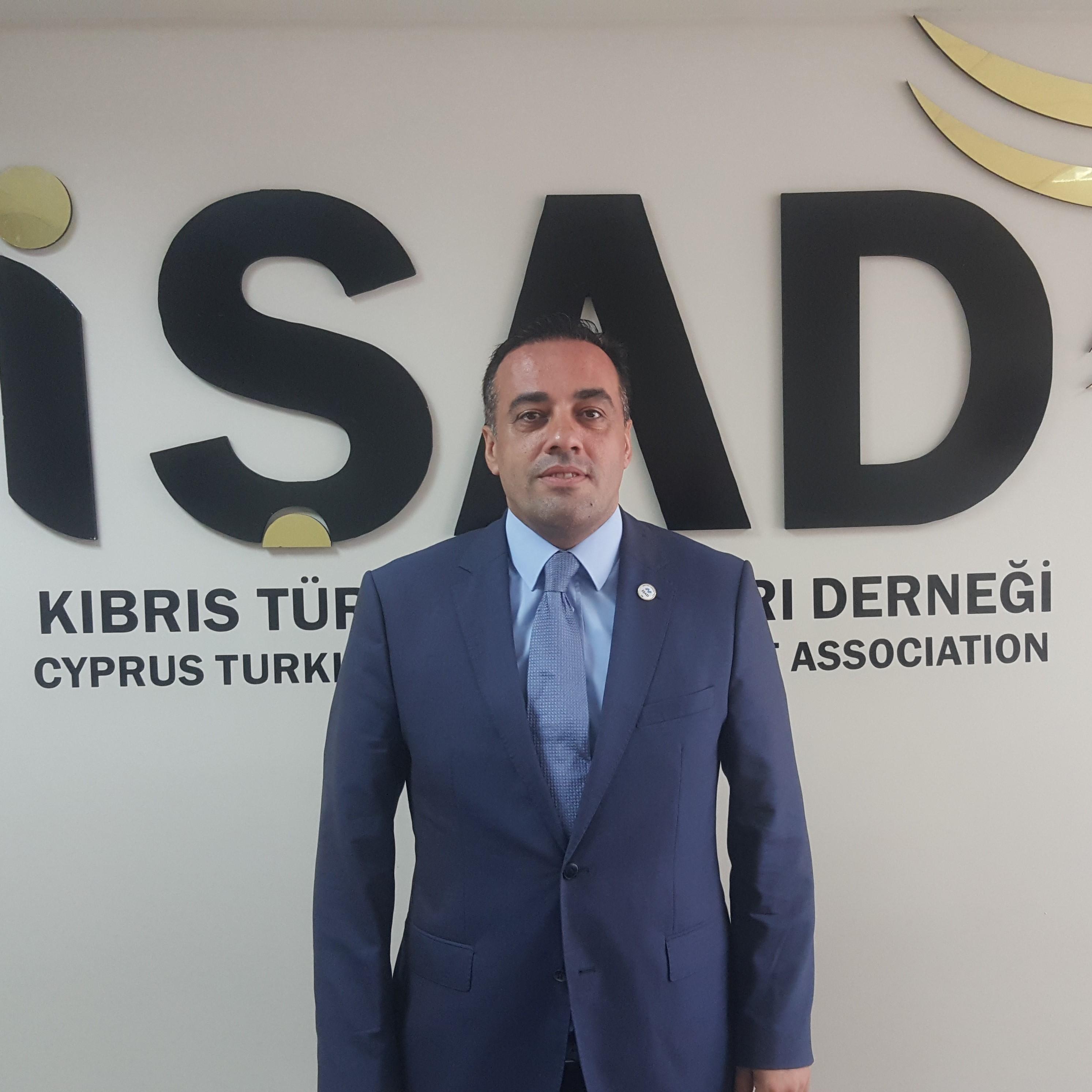 Ali İhsan Çevik